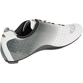 Northwave Revolution Shoes Men white/grey